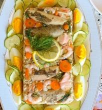 Žuvies šaltiena