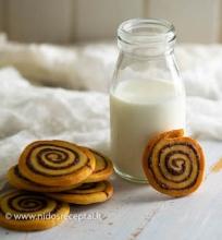 Cinamoniniai sausainiai