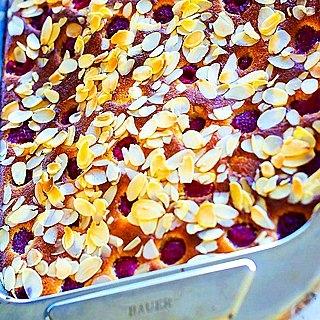 Gardžiausias rudeninis obuolių ir kriaušių pyragas