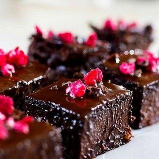 Skaniausias sveikuoliškas pyragas