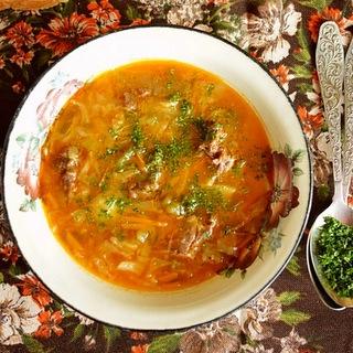 Čado sriuba