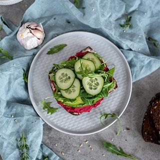 Vegetariški sumuštiniai