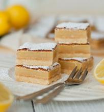 Citrinų pyragas