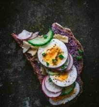 Violetinis sumuštinis