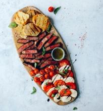 Itališka grill steiko lenta