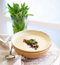 Kalafijoru sriuba