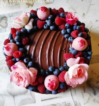 tortas su maskarpone