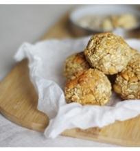 sveikuoliški avižiniai sausainiai
