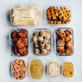 Maisto pasiruošimas
