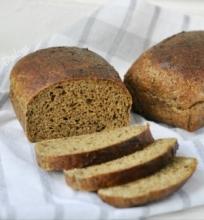 Avižinė duona