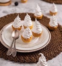 Trapios tešlos pyragėliai