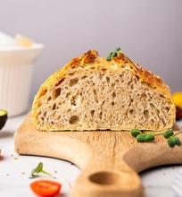 Neminkyta mielinė duona