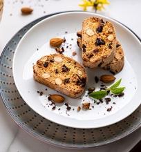 Biscotti (biskočiai)