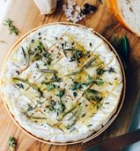 Keptas Camember sūris