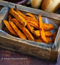 Bulvių čipsai