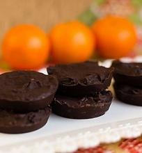 Sveikuoliška šokoladinė karamelė