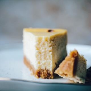 Klasikinis sūrio pyragas