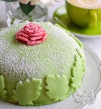 Princesių tortas