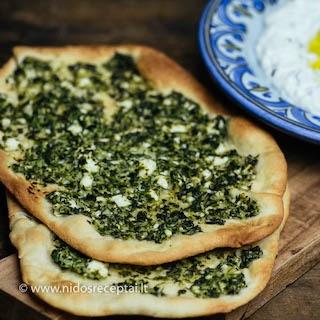 Turkiškos picos
