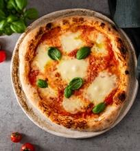 Neapolietiška pica MARGARITA