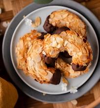 Marcipaniniai sausainiai