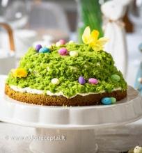 Tortas Žalias miškas