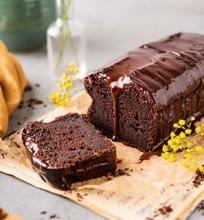 Šokoladinis grietininis keksas