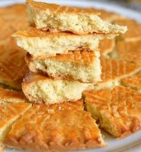 Prancūziškas Puatu pyragas