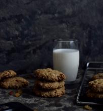 Kareivio sausainiai