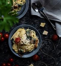 Spaghetti makaronai