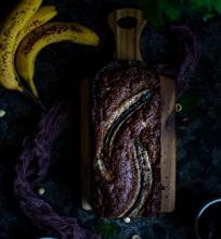 Bananų keksas