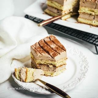 Senoviškas tortas