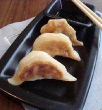Jiǎozi arba Kinietiski virtinukai