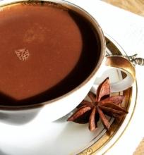 Pasakiškas karštas šokoladas