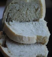 Lengvai paruošiama duona
