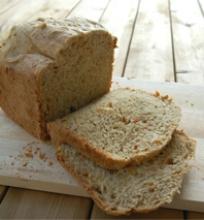 Džiovintų daržovių duona