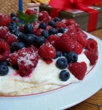 Pavlovos tortas