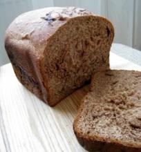 Šokoladinė duona
