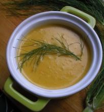 Trinta pankolių sriuba