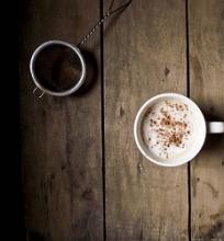 Latte kava