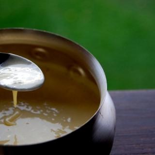 Širšių medus