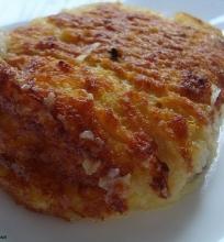 Bulvių ir moliūgo plokštainis