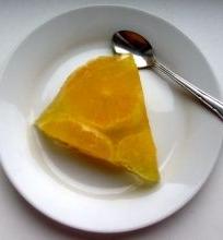 """Saulėtas žėlė ir apelsinų """"tortas"""""""