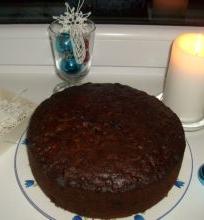 Kalėdų pyragas