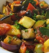 Itališkos karštos salotos