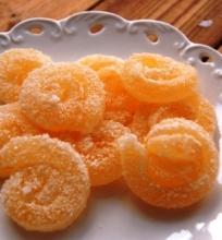 Marmeladiniai saldainiai