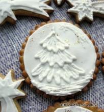 Kalėdiniai meduoliai II