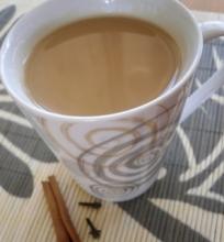 Indiška arbata su prieskoniais