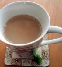 Indiška mėtų arbata (2 receptai)