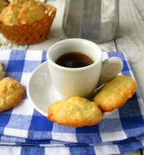 Migdoliniai sausainėliai